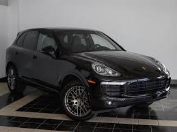 porsche suv 2017 used 2017 porsche cayenne for sale mobile al