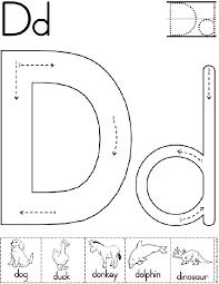 letter i worksheets for pre k worksheets
