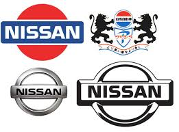 renault nissan logo old car logos vintage american rod stock images chevy