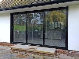 How To Install A Sliding Patio Door Sliding Patio Doors Wakefield Marlin Windows