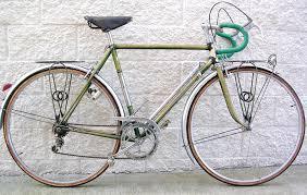 1950s color scheme 1950s rochet touring bike classic cycle bainbridge island kitsap