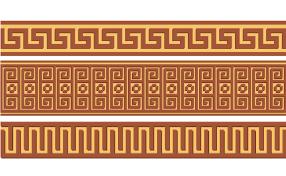 ornament pattern borders vector 02 vector frames borders