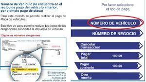 pago de impuesto vehicular en linea municipio impulsa pago de trámites por banca en línea y cajeros
