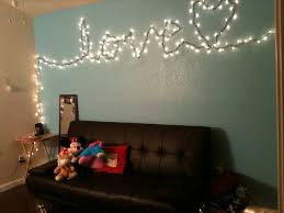 how to put christmas lights on your wall living room fearsome christmas lights in living room images