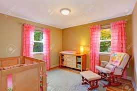 Yellow Curtains Nursery by Bathroom Yellow Ruffle Curtains For Mesmerizing Home Decoration Ideas