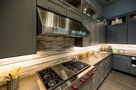 Under Cabinet Kitchen Light Best Under Cabinet Lighting Recommendations From Lighting Design Pros
