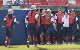 Fresno State Parking Map by Fresno State Earns Spot In 2017 Ncaa Softball Tournament The