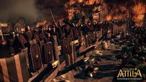 total siege total war attila siege of londinium shows siege features