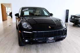 macan porsche price 2017 porsche macan stock p04838 for sale near vienna va va
