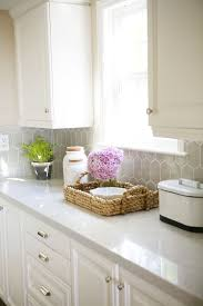clean and bright kitchen remodel gray kitchens studio mcgee and