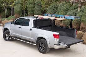 frontier nissan 2004 2000 2004 nissan frontier hard folding tonneau cover rack combo