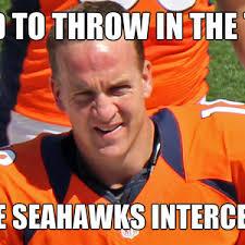 Funny Peyton Manning Memes - peyton manning losing by bendover69 meme center