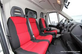 review 2013 fiat ducato cargo van video the truth about cars
