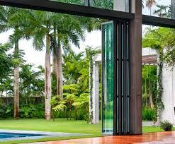 Frameless Patio Doors Airclos Bifold Doors Retractable Roof Skylights Frameless