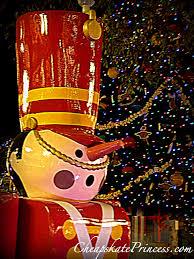 fun facts about disney world christmas decorations disney u0027s