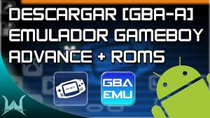 gba for android apk descargar emulador gba para android apk roms 2018