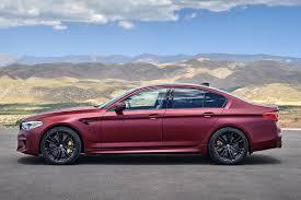 car bmw 2018 all new 2018 bmw m5 is exactly the 600 hp awd sport sedan we