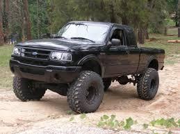 ranger ford lifted ranger ford ranger tuning suv tuning