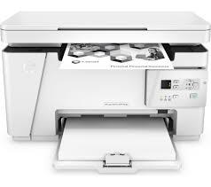 buy hp laserjet pro m26a monochrome all in one printer free
