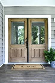 Exterior Entry Doors Country Style Exterior Doors Best Wood Entry Doors Ideas On