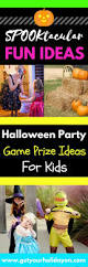 Toddler Halloween Party Ideas Kids Halloween Game Prizes Game Prizes Scary Halloween And