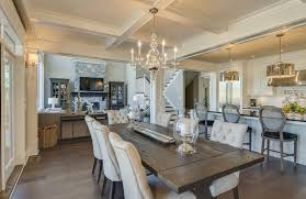 Chic Dining Rooms Awe Inspiring Rustic Chic Dining Room Ideas 1000 Images About Room