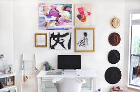 Design Blogger Livvyland Austin Fashion And Style Blogger Simple U0026 Minimal Office Space That Glows The Tao Of Dana