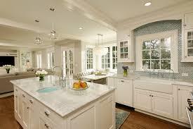 Annie Sloan Kitchen Cabinet Makeover Annie Sloan Old White Kitchen Cabinets Monsterlune
