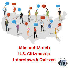 us citizenship podcast n 400 pdfs