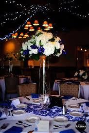 Blue Wedding Centerpieces by Navy Blue Wedding Centerpieces Reference For Wedding Decoration