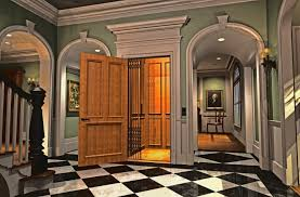 homes with elevators elevator boutique what s by jigsaw design