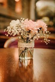 country centerpieces 100 country rustic wedding centerpiece ideas 2546042 weddbook