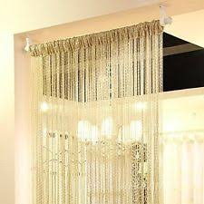 Arts And Crafts Style Curtains Arts Crafts Mission Style Striped Curtains Drapes Valances Ebay