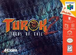 n64 price guide turok 2 seeds of evil gray nintendo 64 n64