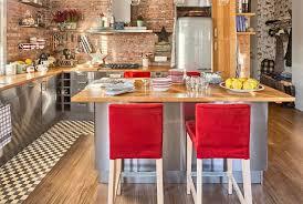small eat in kitchen design under cabinet range hood white dining