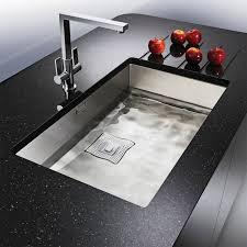 Undermount Kitchen Sink - steel undermount kitchen sink tags adorable stainless steel