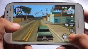 gta san apk torrent gta san andreas on galaxy grand