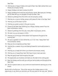 What To Say At 7 Happy New Year Card Greetings For Your Plus 22 Borin
