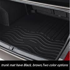 jeep patriot cargo mat car carpet cargo liner car trunk mat for mercedes c160 c180l