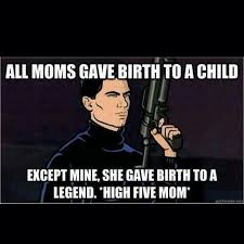 Happy Mothers Day Funny Meme - happy mother s day