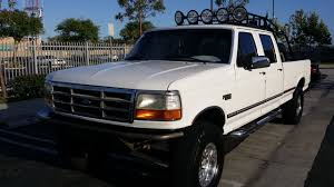 1997 Ford F350 Truck Parts - for sale 1997 ford f350 crew cab so cal ih8mud forum