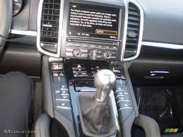 Porsche Cayenne Warning Lights - 2012 porsche cayenne standard cayenne model 6 speed manual