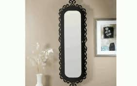 Wall Mirrors For Living Room by Long Wall Mirrors Youtube