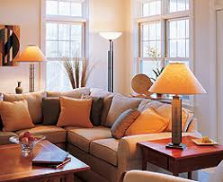 Indoor Lighting Accent Lighting Lamps Lighting Boston Wolfers - Family room lamps