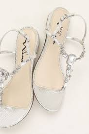 silver flat wedding shoes bridesmaid shoes flats http www shopzoey wedding flats style
