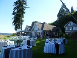 wedding venues tacoma wa a beautiful day at the edgewater house wedding and event venue