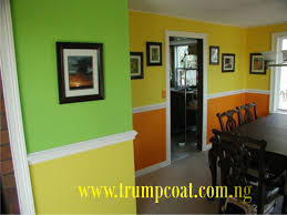 exterior paint ideas planning house painting projects and painting decoration pop and screeding properties nigeria