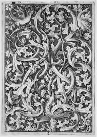 file ornamental fillet with thistle motifs met mm47469 jpg
