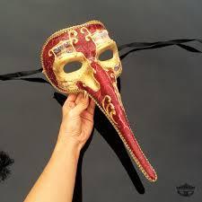 plague doctor masquerade mask masquerade masks men s shopswell