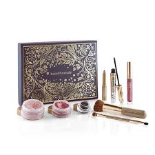 bareminerals black friday bare minerals divine decadence 8 piece holiday set qvc today u0027s